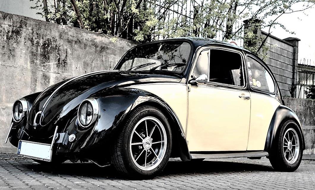 Volkswagen 1300, 1978r., 1776ccm,