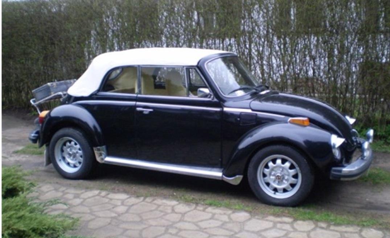 Volkswagen 1303, 1973r., 1600ccm, Kabriolet